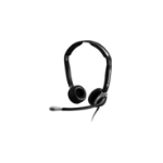 Sennheiser CC550 IP DUO W/BAND H/SE