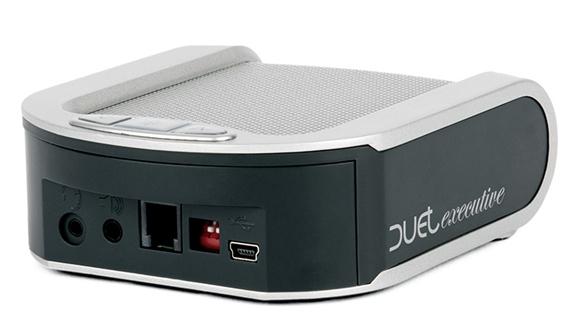 Phoenix Audio MT202-EXE speakerphone Telephone USB 2.0