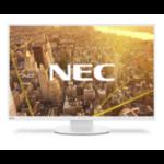 "NEC MultiSync EA245WMi-2 61 cm (24"") 1920 x 1200 pixels WUXGA LCD White"