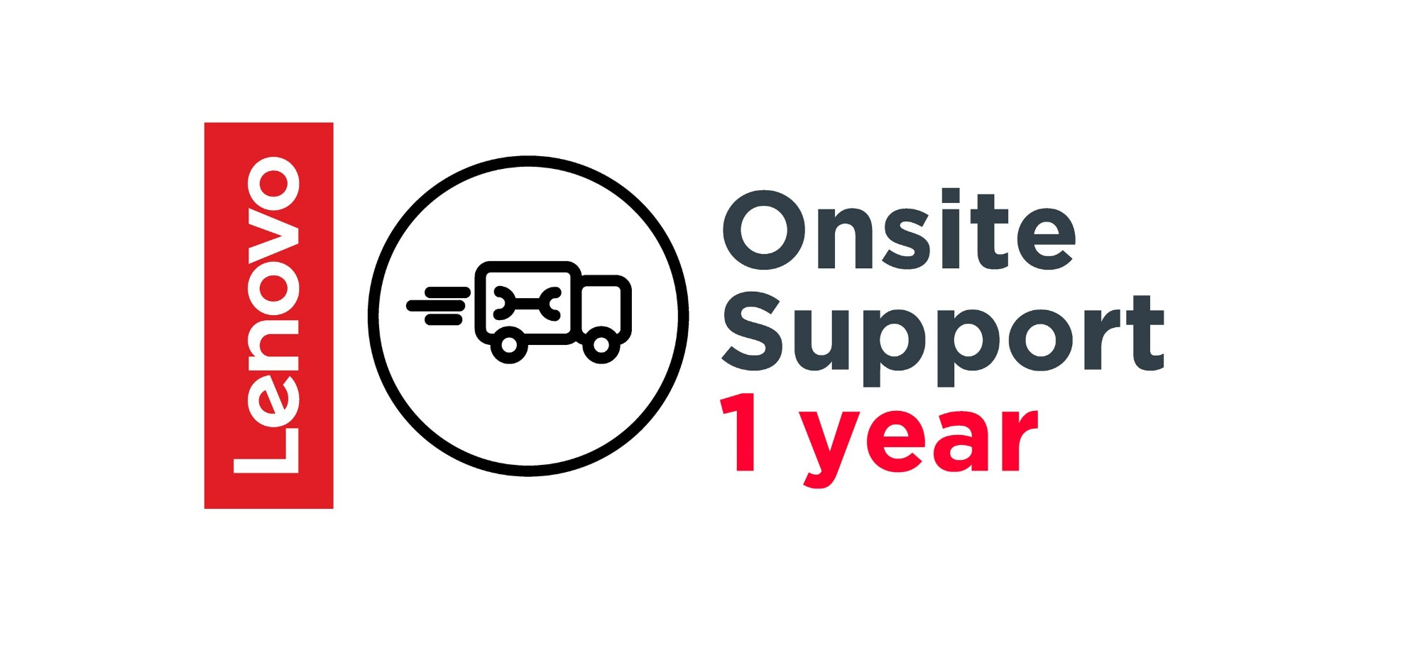 Lenovo 1 Year Onsite Support (Add-On)