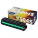 Samsung CLT-Y504S/ELS (Y504) Toner yellow, 1.8K pages