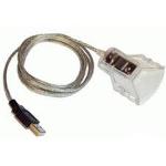 Origin Storage Smart Card Reader USB 2.0 PC USB TR 1.5m