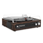 Victrola VTA-65-ESP-EU audio turntable Wood