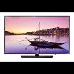 "Samsung HG43EE670DK 109.2 cm (43"") Full HD Titanium 20 W A+"