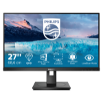 "Philips S Line 275S1AE/00 LED display 68.6 cm (27"") 2560 x 1440 pixels 2K Ultra HD LCD Black"
