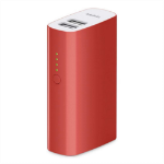 Belkin MIXIT Power Pack 4000 4000mAh Red power bank