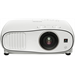 Epson EH-TW6700W Desktop projector 3000ANSI lumens 3LCD UWHD (1920x720) 3D White data projector
