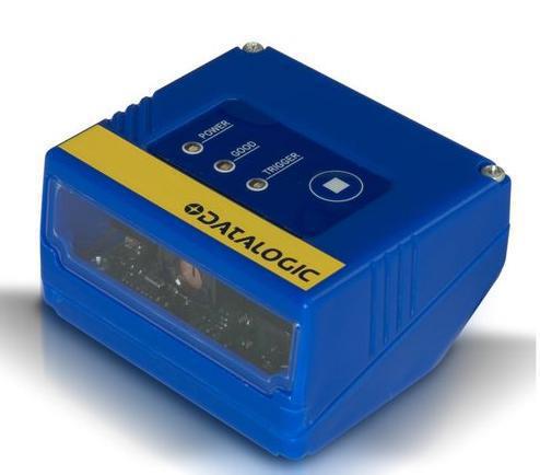 Datalogic TC1200-1000 CCD Azul, Amarillo