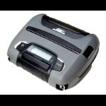 Star Micronics SM-T400I-DB50 Direct thermal 203 x 203DPI Black,Grey