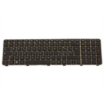 HP 610914-031 Keyboard notebook spare part