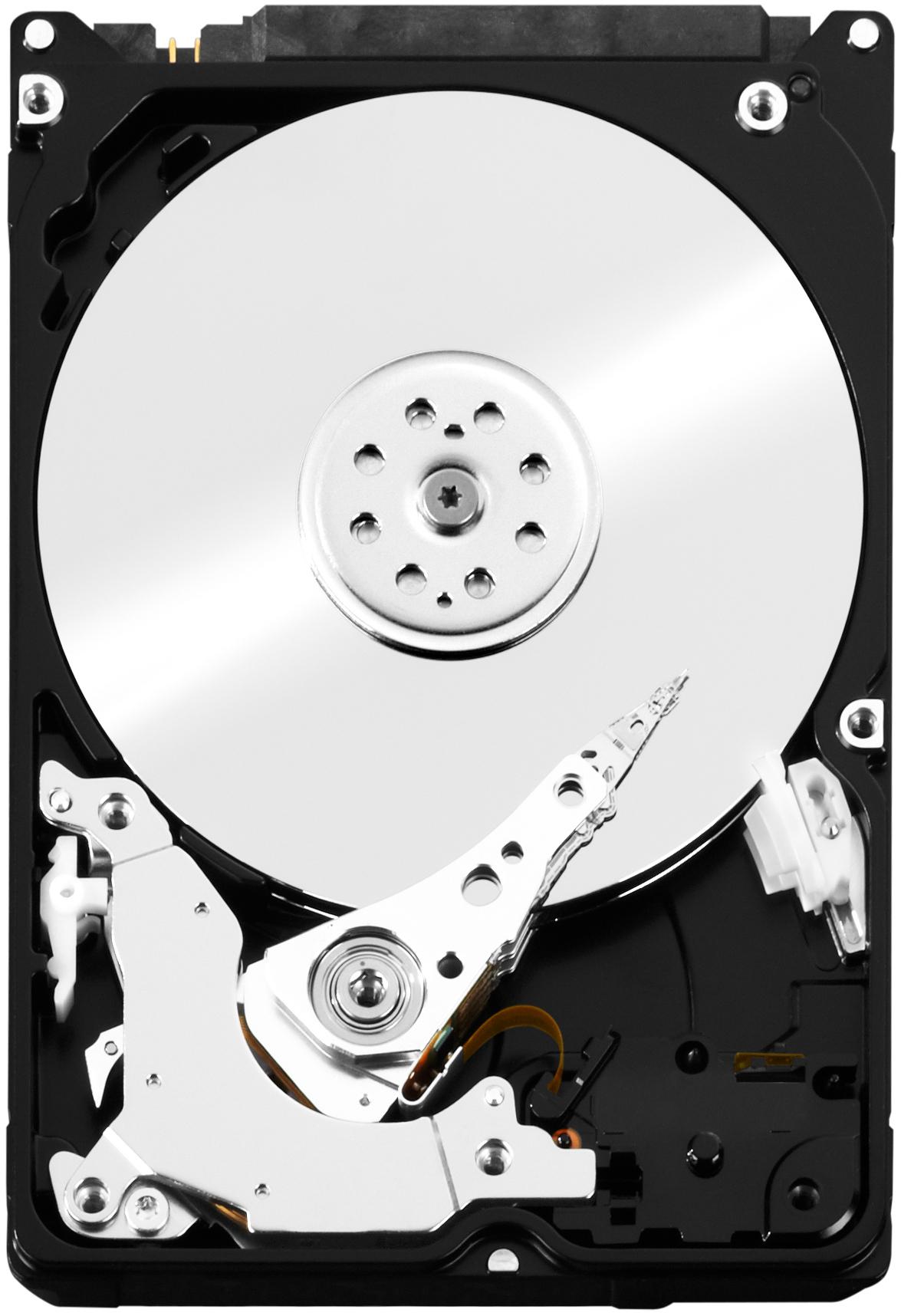 "Western Digital Red 2.5"" 1000 GB Serial ATA III"