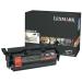Lexmark X654X21E Toner black, 36K pages