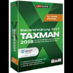 Lexware Taxman 2018 f/ Selbstständige, ESD