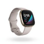 Fitbit Sense AMOLED White GPS (satellite)