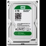 "Western Digital Green 4TB 3.5"" 4000 GB Serial ATA III"