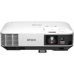 Epson EB-2165W data projector 5500 ANSI lumens 3LCD WXGA (1280x800) Desktop projector White