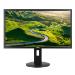 "Acer XF270H LED display 68.6 cm (27"") Full HD Flat Black"
