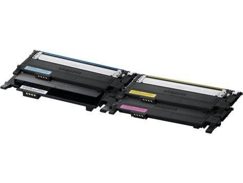HP SU375A Toner MultiPack, 1500pg + 3x1000pg, Pack qty 4
