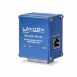 Lancom Systems AirLancer SN-LAN 1000Mbit/s Ethernet LAN Blue 1pc(s) PowerLine network adapter