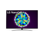 "LG NanoCell NANO86 65NANO866NA TV 165.1 cm (65"") 4K Ultra HD Smart TV Wi-Fi Rollable display Black, Stainless steel"