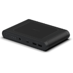 Omnicharge Omni Mobile PRO 25600 power bank Lithium-Ion (Li-Ion) 25600 mAh Black