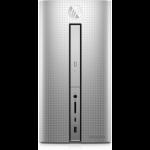 HP Pavilion Desktop - 570-p052na