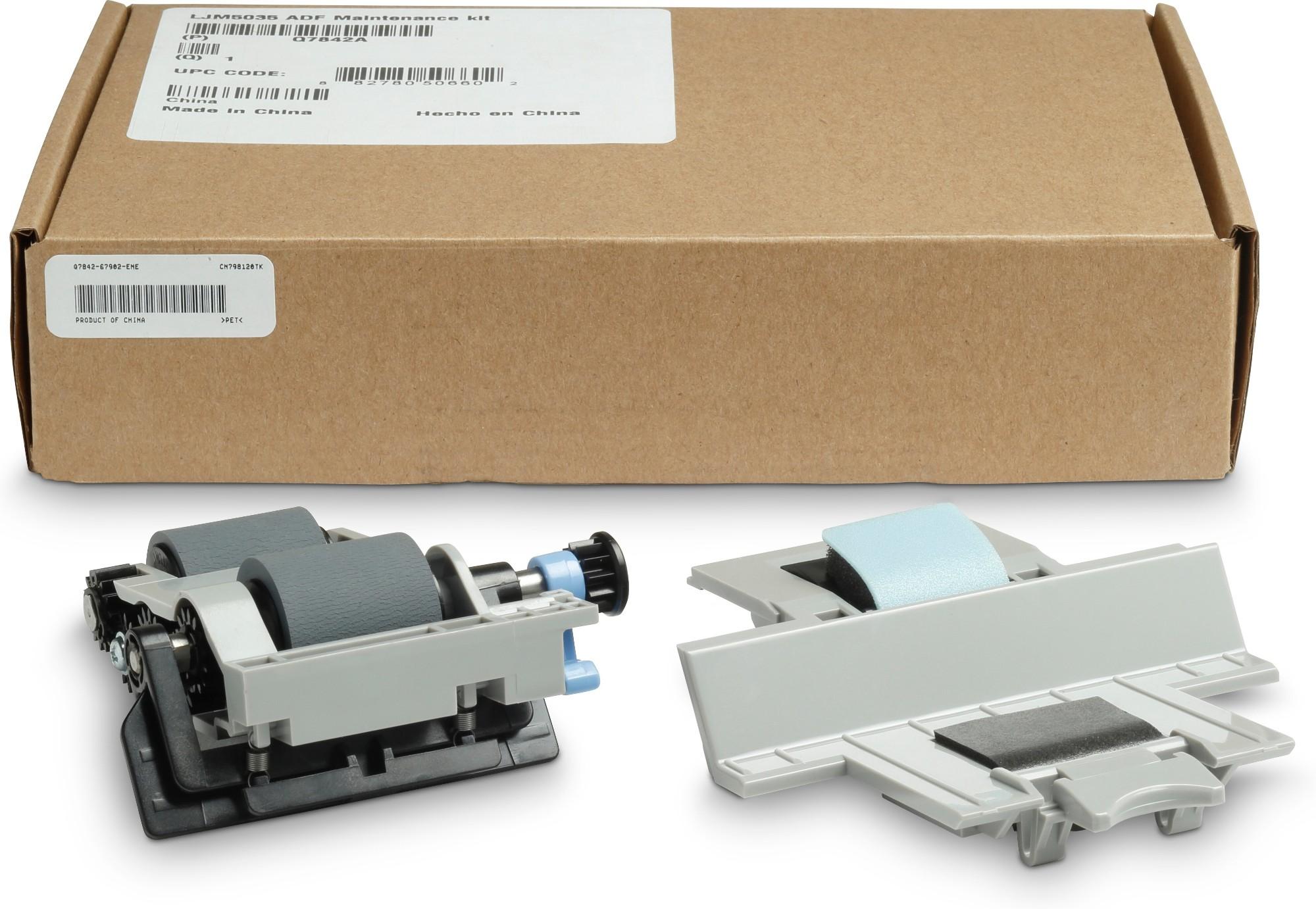 HP Q7842A printer- en scannerkit