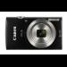 "Canon Digital IXUS 185 Cámara compacta 20 MP CCD 5152 x 3864 Pixeles 1/2.3"" Negro"