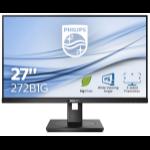 Philips B Line 272B1G/00 LED display 68,6 cm (27 Zoll) 1920 x 1080 Pixel Full HD Schwarz
