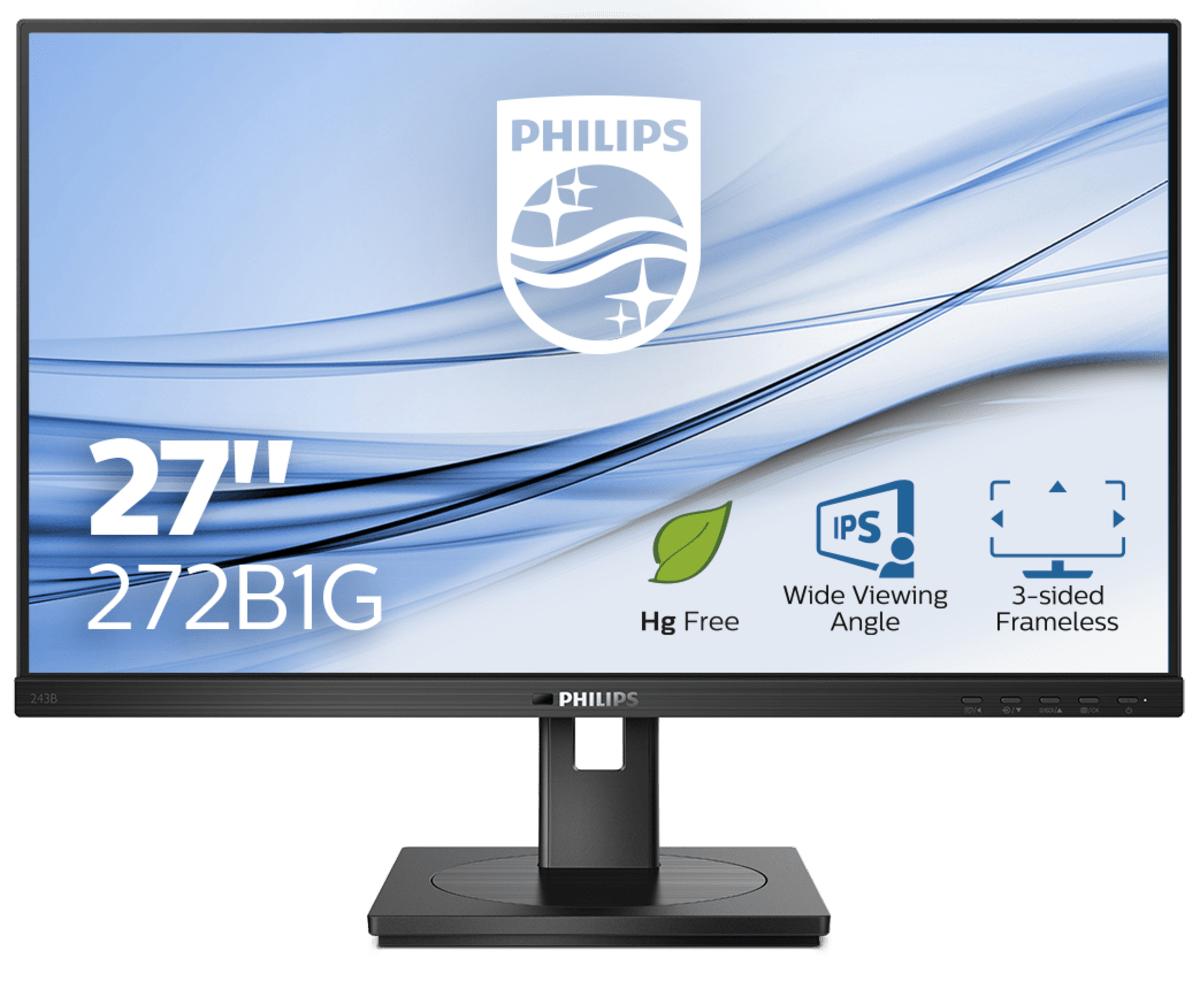Philips B Line 272B1G/00 LED display 68.6 cm (27