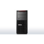 Lenovo ThinkStation P310 3.5GHz E3-1240V5 Torre Negro Puesto de trabajo