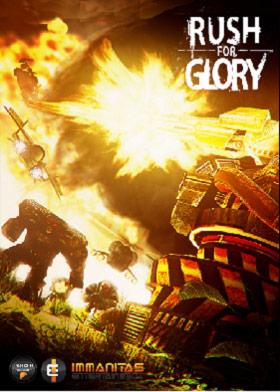 Nexway Act Key/Rush for Glory vídeo juego PC Español
