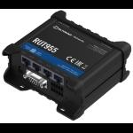 Teltonika RUT955 wireless router Single-band (2.4 GHz) Fast Ethernet 3G 4G Black