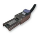Broadcom CBL-SFF8088SAS10M 1m Serial Attached SCSI (SAS) cable