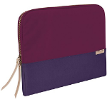"STM Grace 13"" Sleeve case Purple"