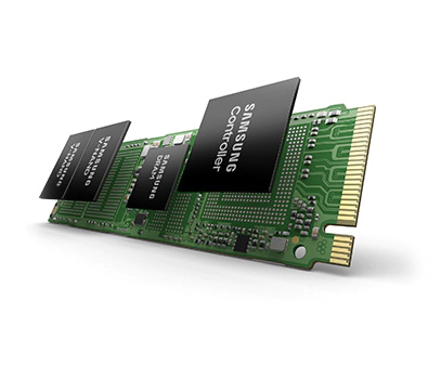Samsung PM981a M.2 256 GB PCI Express 3.0 TLC NVMe