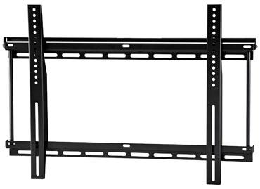 "Ergotron Neo-Flex Wall Mount, UHD 160 cm (63"") Black"