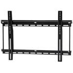 "Ergotron Neo-Flex Wall Mount, UHD 160 cm (63"") Black"