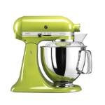 KitchenAid Artisan food processor 4.8 L Green 300 W