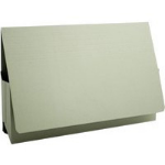 Guildhall PRW2-GRN folder Green