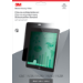 3M Privacy Filter for iPad Air 1/Air 2 - Portrait