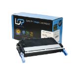 Click, Save & Print Remanufactured HP Q5950A Black Toner Cartridge