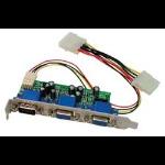 Lindy Video Splitter - X-VGA