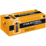Duracell Industrial C Alkaline 1.5V non-rechargeable battery