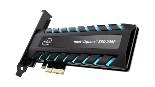 Intel Optane SSDPED1D015TAX1 internal solid state drive HHHL (CEM3.0) 1500 GB PCI Express 3.0 3D Xpoint NVMe