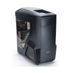 Zalman Z11 Neo Midi-Tower Black