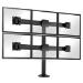 "Chief K3G320B flat panel desk mount 76.2 cm (30"") Black"