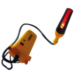 PatchSee RO/PRO-PL network cable tester Light injector Yellow