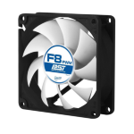 ARCTIC F8 PWM PST 4-Pin PWM fan with standard case