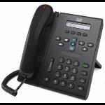 Cisco Unified IP Phone 6921, Slimline Handset